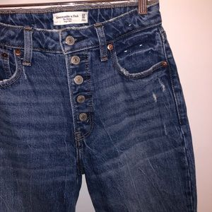 Size 24 Abercrombie & Fitch Jeans